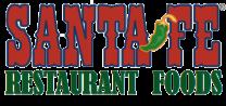 Traditional Southwest Salsa & Chips Logo